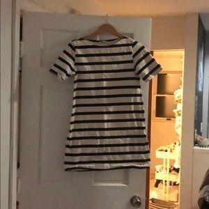 H&M sailor stripe dress (good coverup)